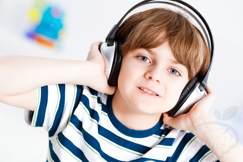 Estimulacion auditiva