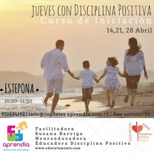 Disciplina Positiva Marbella